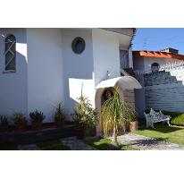 Foto de casa en venta en, villa encantada, puebla, puebla, 1252091 no 01