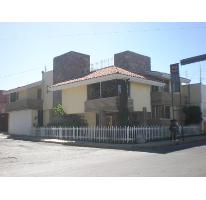 Foto de casa en venta en  , villa encantada, puebla, puebla, 2691666 No. 01
