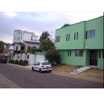 Foto de casa en venta en  0, paseo de las palmas, huixquilucan, méxico, 2886666 No. 01