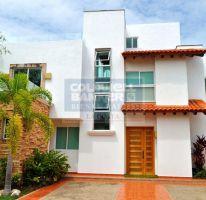 Foto de casa en condominio en venta en villa esmeralda 1, las jarretaderas, bahía de banderas, nayarit, 740811 no 01