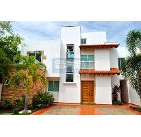 Foto de casa en condominio en venta en  2, las jarretaderas, bahía de banderas, nayarit, 2183847 No. 01