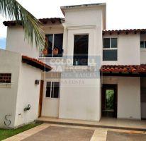 Foto de casa en condominio en venta en villa esmeralda 52, las jarretaderas, bahía de banderas, nayarit, 740813 no 01