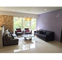 Foto de departamento en renta en  , villa florence, huixquilucan, méxico, 2619857 No. 01
