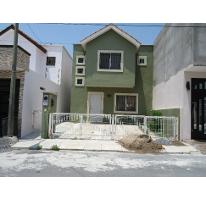 Foto de casa en venta en  , villa florida, reynosa, tamaulipas, 1961572 No. 01