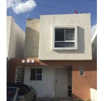 Foto de casa en venta en  , villa florida, reynosa, tamaulipas, 2359488 No. 01