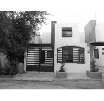 Foto de casa en venta en  , villa florida, reynosa, tamaulipas, 2567589 No. 01