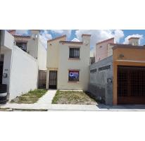 Foto de casa en venta en  , villa florida, reynosa, tamaulipas, 2644701 No. 01