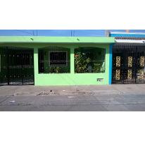 Foto de casa en venta en  , villa galaxia, mazatlán, sinaloa, 1730632 No. 01