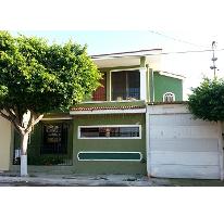 Foto de casa en venta en  , villa galaxia, mazatlán, sinaloa, 2587899 No. 01