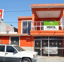 Foto de casa en venta en  , villa galaxia, mazatlán, sinaloa, 0 No. 01