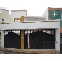 Foto de casa en venta en  , villa hermosa, uruapan, michoacán de ocampo, 2683813 No. 01