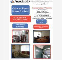 Foto de casa en renta en villa imperial 1, el campirano, irapuato, guanajuato, 2092552 no 01
