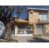 Foto de casa en renta en  , villa insurgentes, león, guanajuato, 1554572 No. 01
