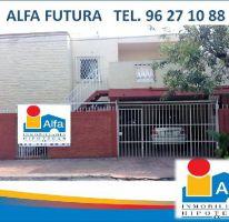 Foto de casa en venta en, villa las fuentes 1 sector, monterrey, nuevo león, 2204058 no 01