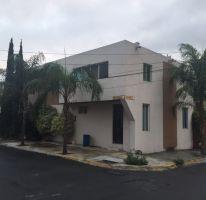 Foto de casa en venta en, villa las fuentes, monterrey, nuevo león, 1570996 no 01