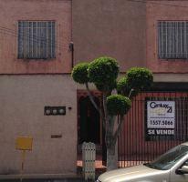 Foto de casa en venta en, villa lázaro cárdenas, tlalpan, df, 2073154 no 01