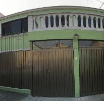 Foto de casa en venta en  , villa lázaro cárdenas, tlalpan, distrito federal, 2069948 No. 01