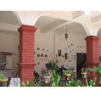 Foto de casa en venta en, villa lázaro cárdenas, tlalpan, df, 2120634 no 01