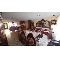 Foto de casa en venta en  , villa lázaro cárdenas, tlalpan, distrito federal, 2977880 No. 01