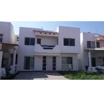 Foto de casa en renta en villa los angeles -x 113, villa san pedro, salamanca, guanajuato, 2650178 No. 01
