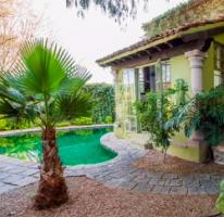 Foto de casa en venta en villa los picachos , la candelaria, san miguel de allende, guanajuato, 4214015 No. 01