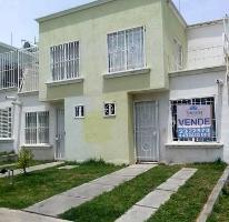 Foto de casa en venta en  , villa magna, morelia, michoacán de ocampo, 3856671 No. 01