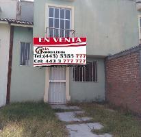 Foto de casa en venta en  , villa magna, morelia, michoacán de ocampo, 0 No. 01