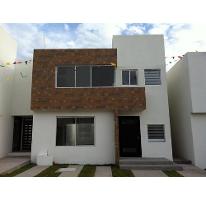Foto de casa en venta en, villa magna, san luis potosí, san luis potosí, 1045395 no 01