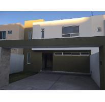 Foto de casa en venta en  , villa magna, san luis potosí, san luis potosí, 1286607 No. 01