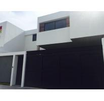 Foto de casa en renta en  , villa magna, san luis potosí, san luis potosí, 1356901 No. 01