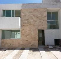 Foto de casa en venta en  , villa magna, san luis potosí, san luis potosí, 1386595 No. 01
