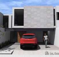 Foto de casa en venta en  , villa magna, san luis potosí, san luis potosí, 1495647 No. 01
