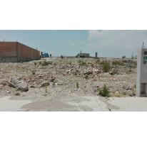 Foto de terreno habitacional en venta en  , villa magna, san luis potosí, san luis potosí, 1551016 No. 01