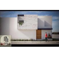 Foto de casa en venta en  , villa magna, san luis potosí, san luis potosí, 1829304 No. 01