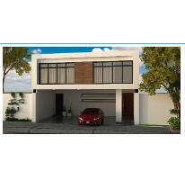 Foto de casa en venta en  , villa magna, san luis potosí, san luis potosí, 1873940 No. 01