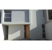 Foto de casa en renta en  , villa magna, san luis potosí, san luis potosí, 1954662 No. 01