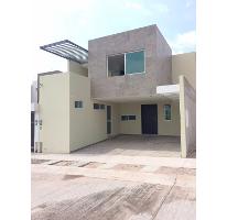 Foto de casa en venta en  , villa magna, san luis potosí, san luis potosí, 2241559 No. 01