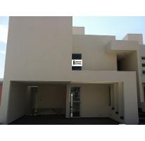 Foto de casa en venta en  , villa magna, san luis potosí, san luis potosí, 2302315 No. 01