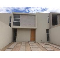 Foto de casa en renta en  , villa magna, san luis potosí, san luis potosí, 2305041 No. 01