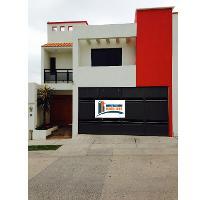 Foto de casa en renta en  , villa magna, san luis potosí, san luis potosí, 2344172 No. 01