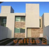 Foto de casa en venta en  , villa magna, san luis potosí, san luis potosí, 2565236 No. 01
