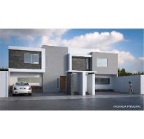 Foto de casa en venta en  , villa magna, san luis potosí, san luis potosí, 2596314 No. 01