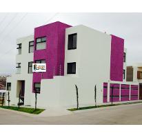 Foto de departamento en renta en  , villa magna, san luis potosí, san luis potosí, 2609600 No. 01