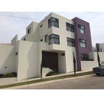Foto de departamento en renta en  , villa magna, san luis potosí, san luis potosí, 2642206 No. 01