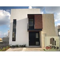 Foto de casa en venta en  , villa magna, san luis potosí, san luis potosí, 2642624 No. 01