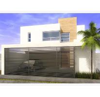 Foto de casa en venta en  , villa magna, san luis potosí, san luis potosí, 2666237 No. 01