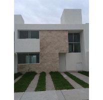 Foto de casa en venta en  , villa magna, san luis potosí, san luis potosí, 2789452 No. 01