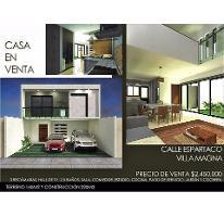 Foto de casa en venta en  , villa magna, san luis potosí, san luis potosí, 2983809 No. 01