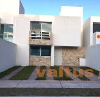 Foto de casa en venta en  , villa magna, san luis potosí, san luis potosí, 4553573 No. 01