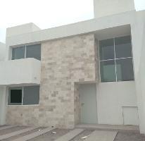 Foto de casa en venta en  , villa magna, san luis potosí, san luis potosí, 4665552 No. 01